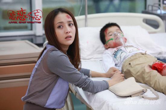 电视剧《恋恋不忘》首播言承旭佟丽娅被赞登