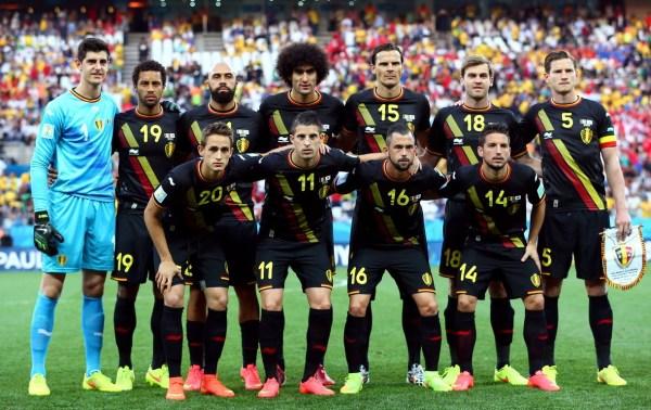 夺冠赔率:巴西德国大热 苏亚雷斯缺席乌拉圭遇