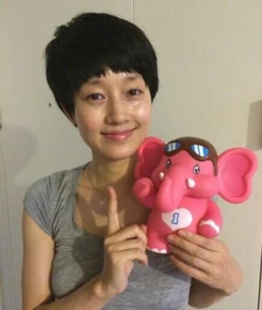 女星最新素颜照:马伊琍情变显憔悴刘涛爆红容颜娇媚