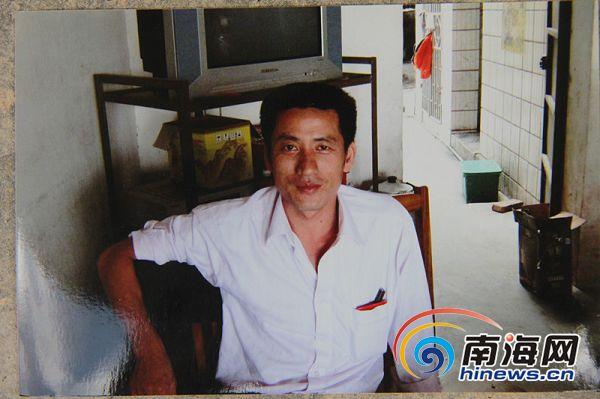 海南南田农场李德海成为《好人365专栏》百期封面人物