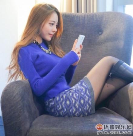 韩国美女火辣s型曲线似真人版娜美