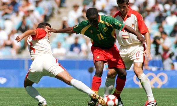 尼奥运会银牌.2002年韩日世界杯,哈维得到了前中国国家队主帅、