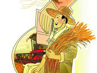 农业发展须维护农民主体地位 培育新型职业农民