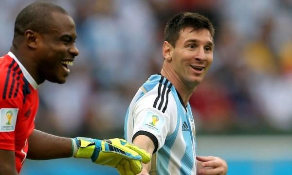 诺伊尔:以门将当选德国足球先生是特殊荣耀