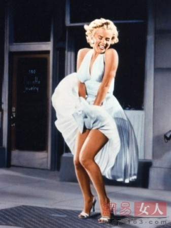 返回的玛丽莲1986