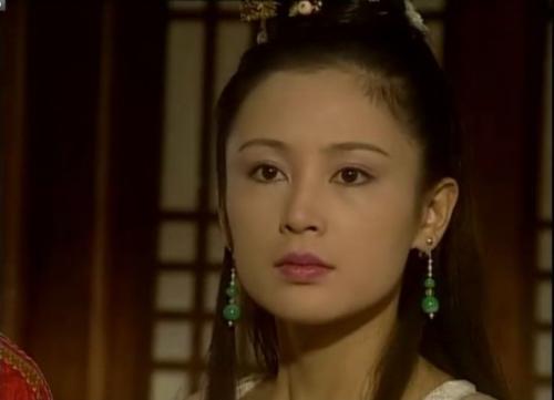 陈红年轻时最美图片