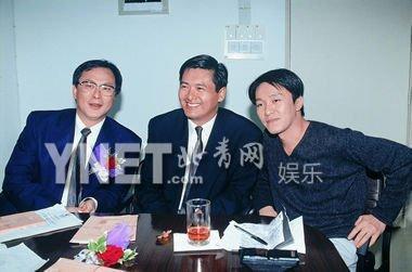 杜琪峰坦言拍《济公》之前,自己尚未摸清导演的角色,周星驰令他重图片