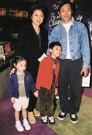 谢霆锋儿子_谢霆锋的儿子像陈冠希