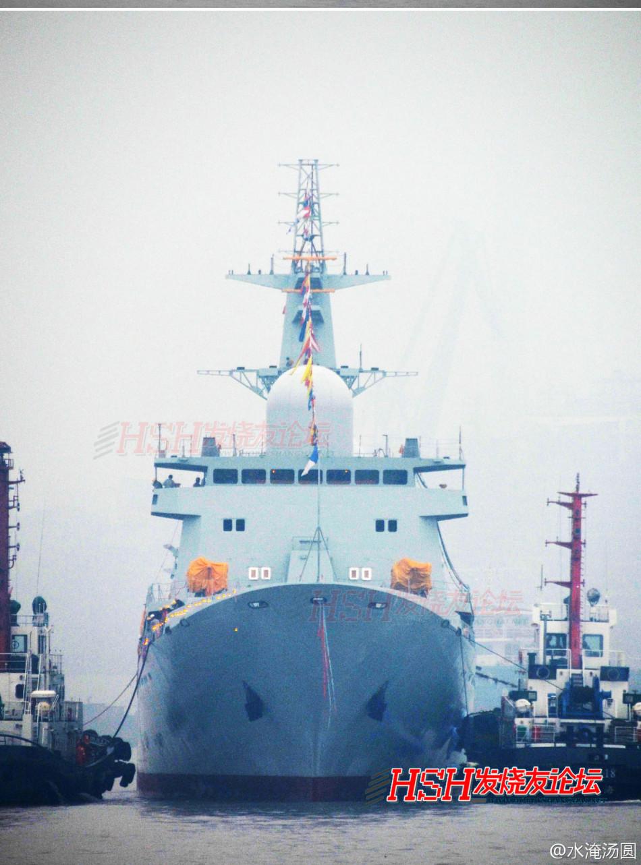 中国侦察船应尽快现身美近海更强硬回击美霸权