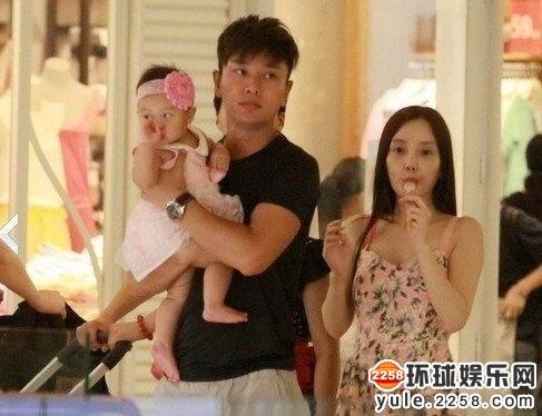 李小璐跟谁结婚了