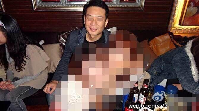 美女演员被家暴 事件真相被揭[组图] - 陈老师 - wzcxj0910 的博客