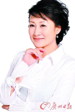 张凯丽-疑似凯丽富豪老公照片曝光 作家转行下海经商