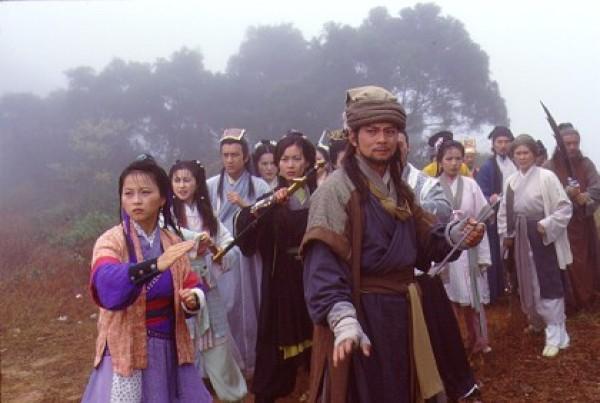 天龙八部完结(黄日华版) 1997.HD720P 迅雷下载