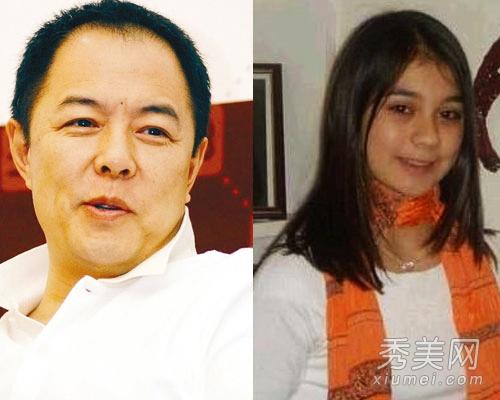 中国十大最丑女明星 中国最丑男明星 中国最穷的明星