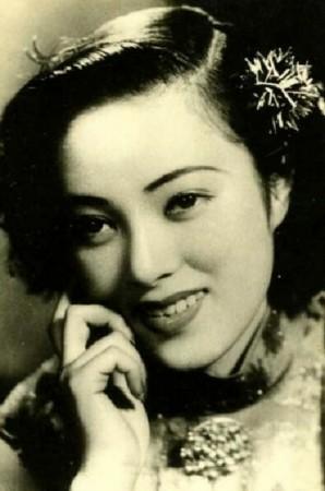 20世纪三四十年代走红的日籍歌手李香兰(山口淑子)于本月7日上午10