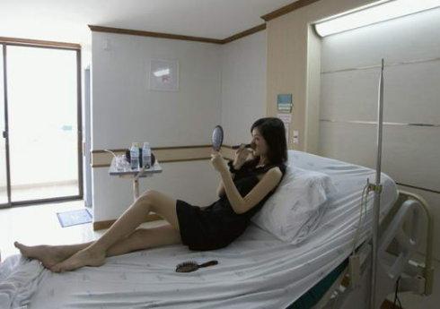 泰国人妖变性手术全过程
