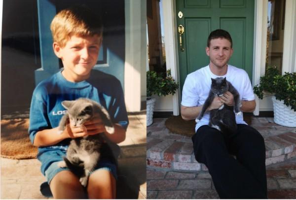 主人�:*ދh^h�_陪你慢慢长大:宠物与主人的相守成长故事