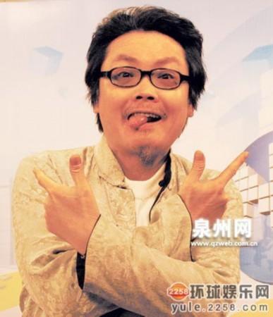 揭秘碉堡配音演员 李若彤周星驰梁朝伟 原配 造吗