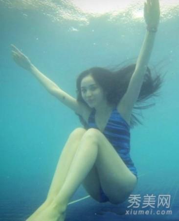 赵薇angelababy范冰冰古力娜扎图片