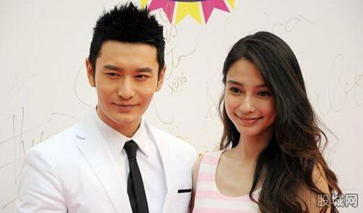 黄晓明称会霸道求婚 与angelababy有共识想生个女儿