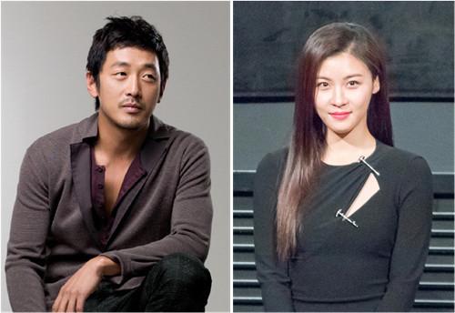 周末夫妇 韩国电影