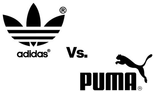 对于世界上最大的两家运动装公司彪马和阿迪达斯的诞生地巴伐利亚图片