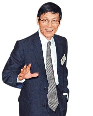 朱镕基之子朱云来带领中金几乎包揽大国企ipo[图]
