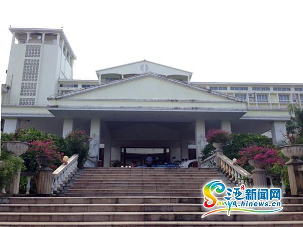 三亚天福源酒店称付清拖欠租金三分之一业主未收到