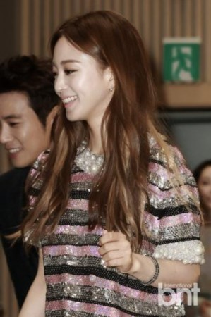 韩国电视剧《美女的诞生》在首尔