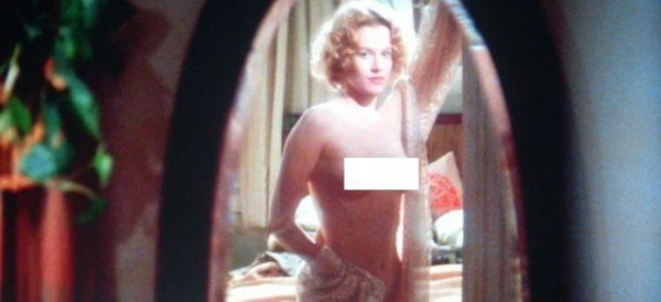 盘点为艺术电影激情献身的欧美女星
