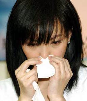 图揭明星哭相 唐诗咏哭出大鼻涕赵薇表情惊悚图片