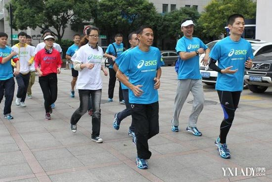 厦门国际马拉松2015报名时间公布 揭秘跑步减肥需注意事项