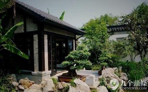 首富马云在海南等地购置豪宅总价约合11亿元人民币