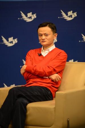 陈伟鸿对话马云文字版 马云谈及支付宝上市及新投资