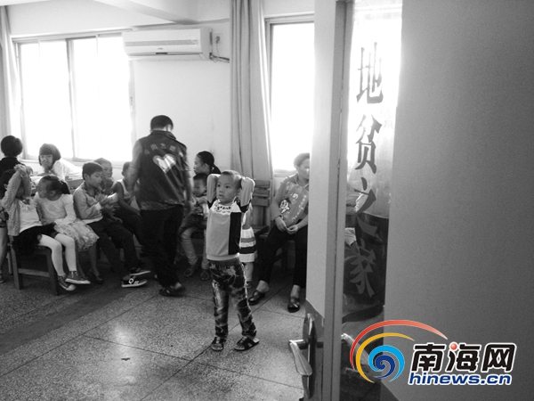 "<b>海南首个""地贫之家""成立为地贫患儿提供治疗便利</b>"