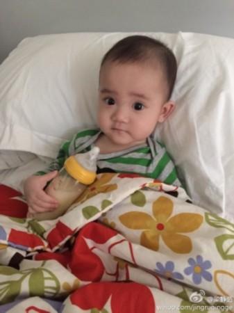 宝宝 壁纸 孩子 小孩 婴儿 337_450 竖版 竖屏 手机