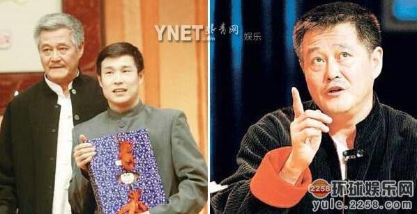 山东大学王茜-本山大叔1957年10月2日生,貌似本山大叔从出现在我们眼睛里时就一图片