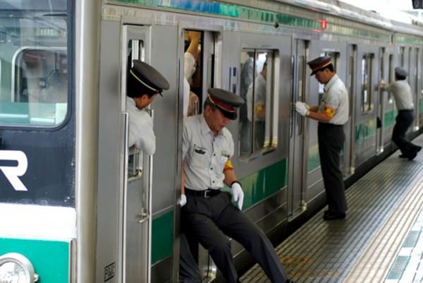 为在东京奥运前缓解交通拥堵 日本鼓励员工远程上班