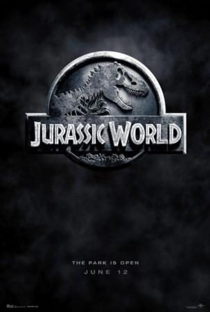 电影-《侏罗纪世界》2分20秒预告片-DCP打包影厅播放预告片-进口通道&国产通道&3D通道-2015.06.10上映