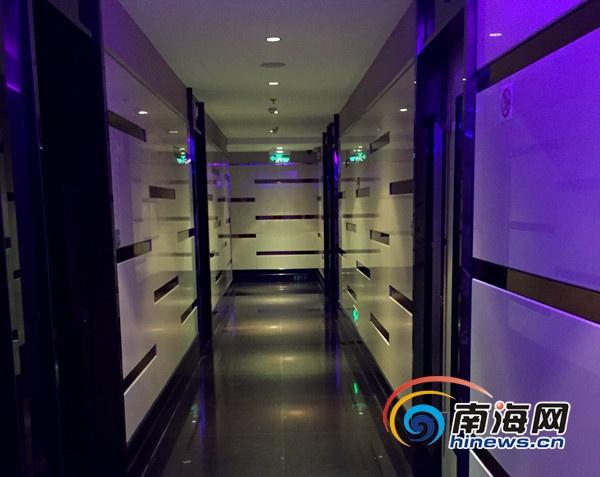 <b>河南KTV火灾引公安部重视海口将开展娱乐场所消防检查</b>