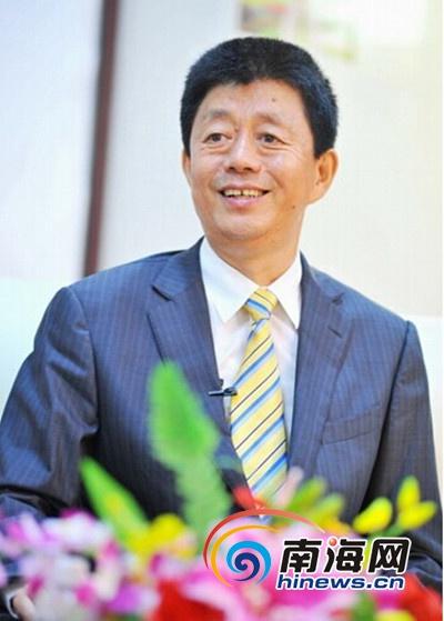 中国银行海南省分行行长:在海南购房居家是明智之举