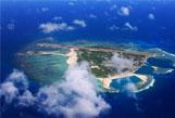 记者实拍西沙 定格南海最美风情