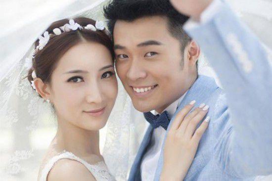 陈赫和老婆许婧-曝陈赫疑出轨离婚恋张子萱 妻子微博发感慨