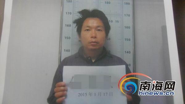 流浪汉海口勒死同伴警方历经4年广州擒凶