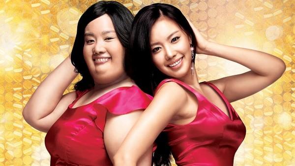 韩国人造美女原形吓死人