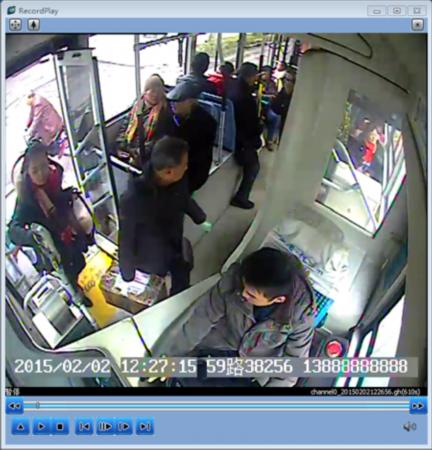 成都一男子公交上起贪恋偷 年货 价值20余万 高清图片