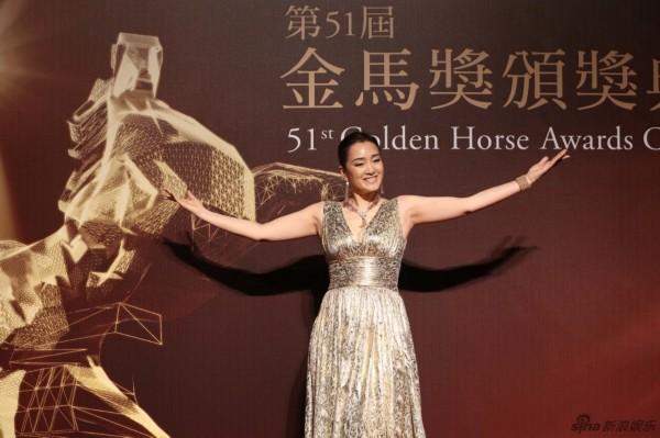 全球选最美娜娜第一 揭秘外国人眼中的中国第一美女