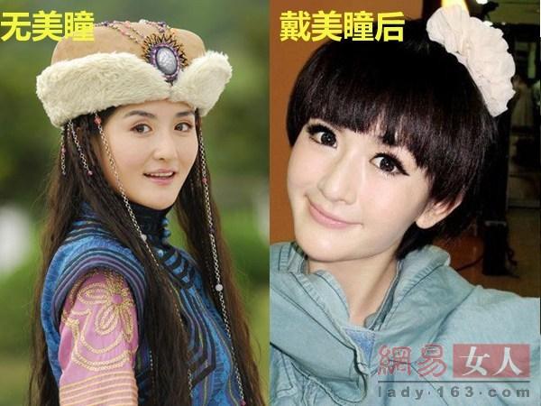 谢娜演的电视剧_大杂烩     陈紫函原名陈莎莎,在黄晓明出道电视剧《大汉天子》中扮演