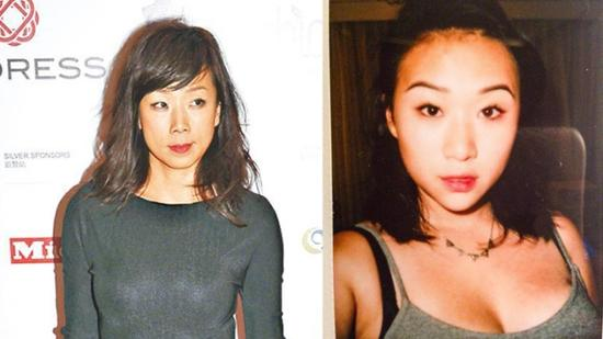 李宗盛林忆莲16岁女儿近照曝光 长相酷似妈妈