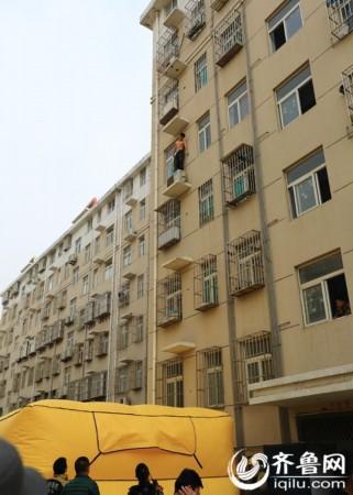 海南居民住宅木结构图